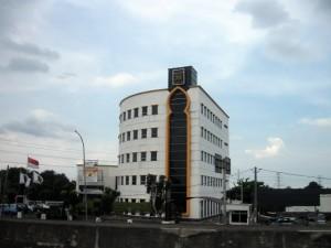 Gedung MD, Kantor DPP PKS