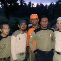 Relawan PKS Jepara
