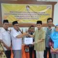 Pendaftaran PKS di KPU Jepara (Foto: Tim jepara.pks.id)