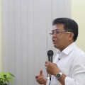 Presiden PKS Sohibul Iman (Foto: PKSFoto Jateng)